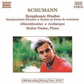Symphonic Etudes: Anhang Variation 4