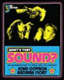 img - for What's That Sound?: An Introduction to Rock and Its History (Third Edition) by Covach, John, Flory, Andrew (2012) Paperback book / textbook / text book
