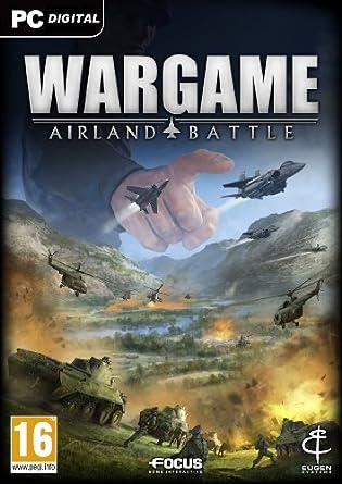 Wargame Airland Battle [Online Game Code]