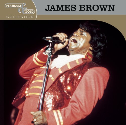 James Brown - The Gold Collection - Zortam Music