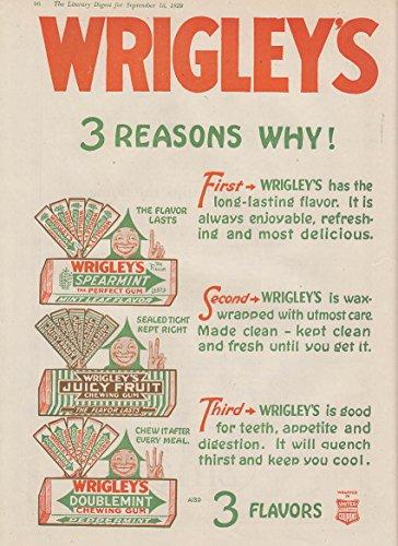 3-reasons-why-wrigleys-spearmint-juicy-fruit-doublemint-gum-ad-1920