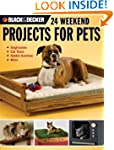 Black & Decker 24 Weekend Projects fo...