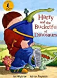 Ian Whybrow Harry and the Bucketful of Dinosaurs (Harry and the Dinosaurs)