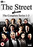 The Street: The Complete Series 1-3 [DVD]