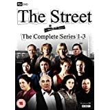 The Street: The Complete Series 1-3 [DVD]by Jessica Baglow