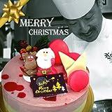 限定販売!クリスマスケーキ★チャンピオンパティシエ宮本雅巳自ら手作りのスペシャルメニュー聖夜の為の「Xmasケーキ」F