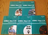 img - for KAPLAN USMLE STEP 2 CK 2012-2103 5-BOOKS WITH FIRST AID book / textbook / text book