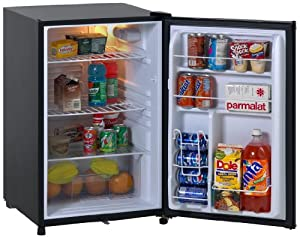 Avanti AR4586B Counter High Refrigerator