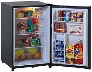 Avanti AR4586B Counter High Refrigerator by Avanti
