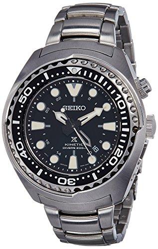 Seiko-Kinetic-SUN019P1-Orologio-da-Polso-Uomo