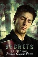 Secrets (PsyCop Book 4) (English Edition)