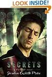 Secrets (PsyCop Book 4)