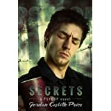 Secrets (PsyCop Book 4) ~ Jordan Castillo Price