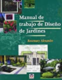 By Rosemary Alexander Manual De Trabajo De Diseno De Jardines/ The Essential Garden Design Workbook (Spanish Edition) (Tra) [Hardcover]