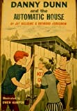 Danny Dunn and the automatic house (0070705321) by Williams, Jay