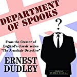 Department of Spooks: Stories of Suspense and Mystery | Ernest Dudley