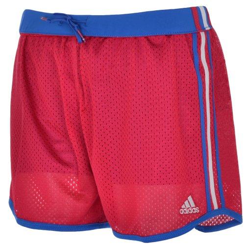 Adidas Womens Marathon 10 Climalite Formotion Running Shorts -