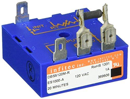 Lincoln 369508 20 Min Timer (Lincoln Oven Parts compare prices)