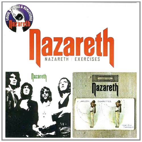 Nazareth - Nazareth/Exercises - Zortam Music
