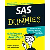 SAS For Dummiesby Stephen McDaniel