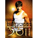 The Official Bollywood 2011 Calendarby Shah Rukh Khan