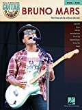 Bruno Mars: Guitar Play-Along Volume 180