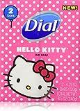 Hello Kitty Dial Bar Soap