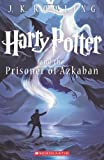 Image of By J. K. Rowling Harry Potter and the Prisoner of Azkaban (Book 3) (Reprint)