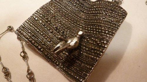 Unusual Necklace