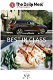 img - for Best in Class presented by the Infiniti QX60 Hybrid book / textbook / text book