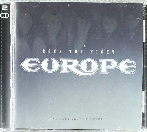 Europe - Rock The Night: The Very Best Of - Zortam Music