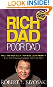 Robert T. Kiyosaki (Author) (1567)  Buy:   Rs. 399.00  Rs. 190.00 167 used & newfrom  Rs. 90.00