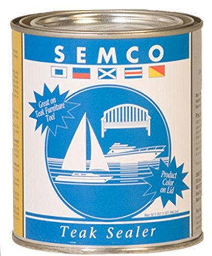 new-semco-teak-wood-natural-finish-sealant-protector-sealer-1-gallon-approx-coverage-200sqft