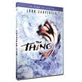 echange, troc The thing (Edition Collector)