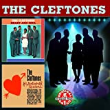 echange, troc Cleftones - Heart & Soul / For Sentimental Reasons
