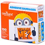 Despicable Me Bandages 3/4x3 100 per box
