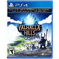 Valhalla Hills: Definitive Edition for PlayStation 4 or Xbox One