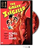 Great Ziegfeld [Import USA Zone 1]