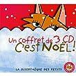 Coffret 3 CD : C'Est No�l !