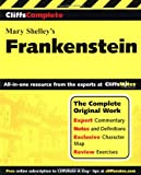 Frankenstein: Complete Study Edition (Cliffs Notes)