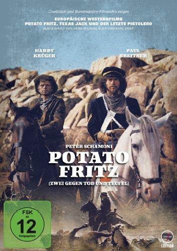 Europäische Westernfilme - Potato Fritz (incl. Kurzfilme vom cinefest 2011)