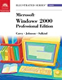 img - for Microsoft Windows 2000-Illustrated Complete (Illustrated Series) book / textbook / text book