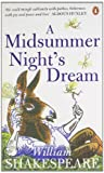 A Midsummer Night's Dream (Penguin Shakespeare) (0141012609) by Shakespeare, William