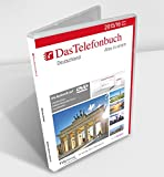 Software - Das Telefonbuch. Deutschland mit R�ckw�rts-Suche, Herb/Winter 2015/2016: Clever suchen, schnell finden!