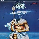 Eloy - Ocean - Harvest - 1C 038 1575261, Fame - 1C 038 1575261, EMI Electrola - 1C 038 1575261