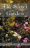 Image of The Secret Garden: Filibooks Classics (Illustrated)