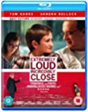 Extremely Loud and Incredibly Close - Triple Play (Blu-ray + DVD + UV Copy) [Region Free]