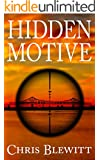 Hidden Motive (A Detective Cutter Mystery Book 1)
