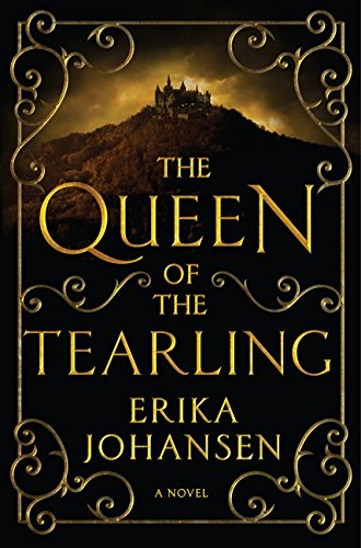 Image of The Queen of the Tearling: A Novel (Queen of the Tearling, The)