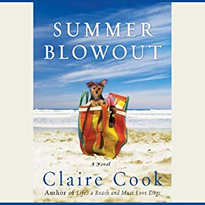 Summer Blowout Audiobook